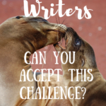 January 2020 Writing Challenge - How to Write