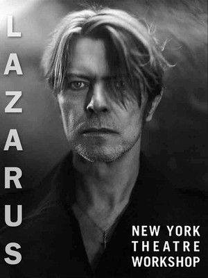 Lazarus at New York Theater Workshop