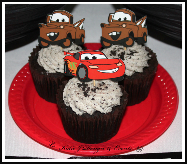 Shop Online DISNEY CARS LIGHTNING MCQUEEN MATER Party Decorations