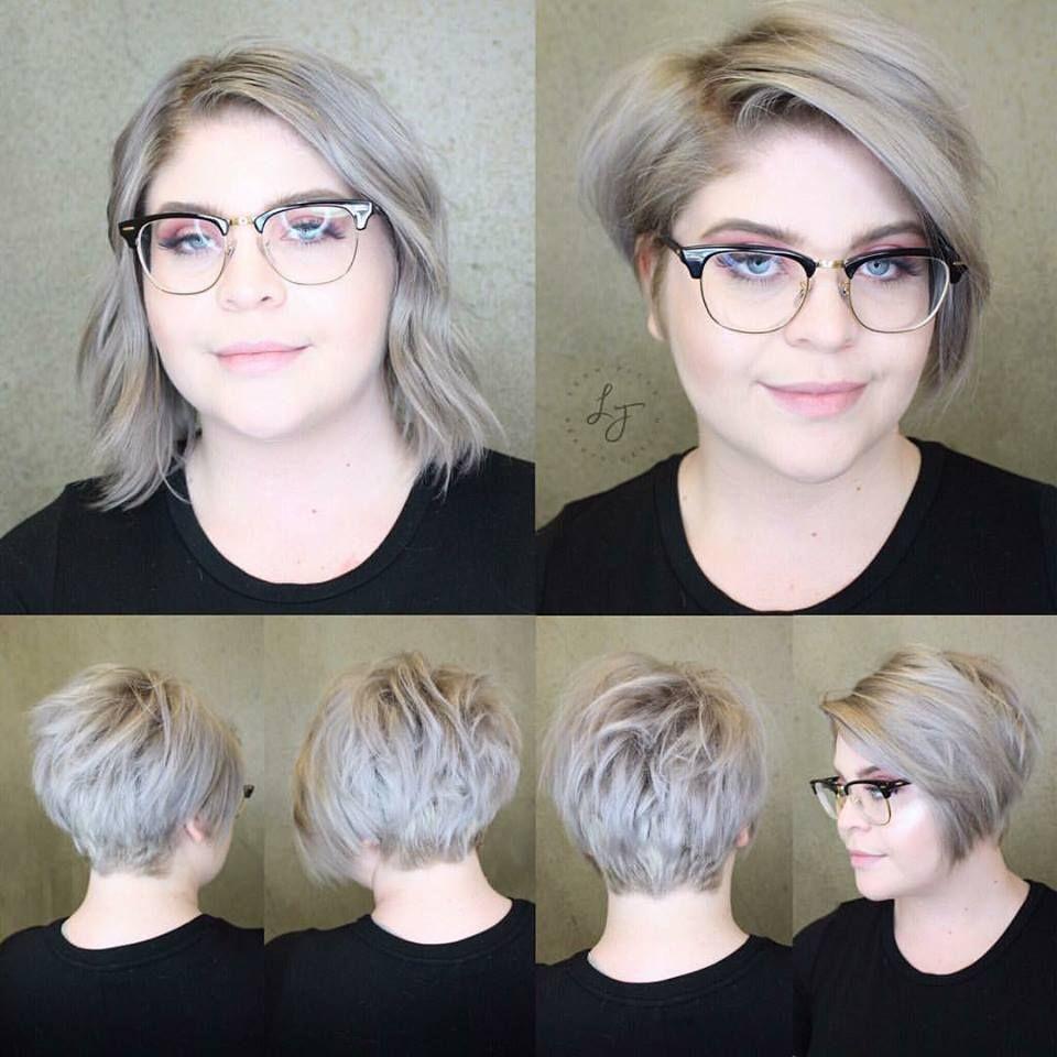 Wonderbaarlijk Nieuwe inspiratie voor alle dames die een bril dragen! Dit zijn VY-02