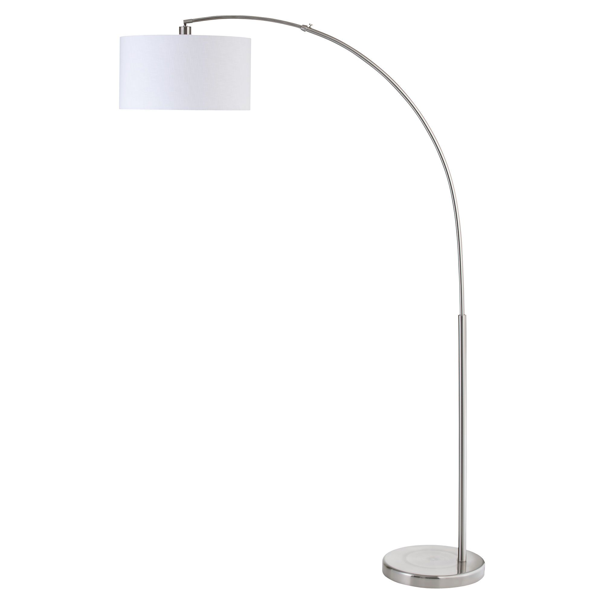 Big dipper arc lamp cfl in floor lamps cb i have it in my bedroom