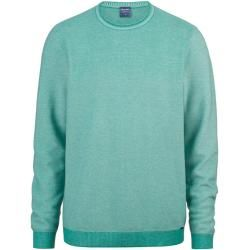 Photo of Olymp Strick Pullover, modern fit, Limone, Xl Olympolymp