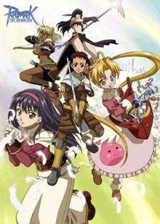Watch Ragnarok The Animation English Dubbed Online Anime TitleRagnarok GenresAction Fantasy Magic Romance