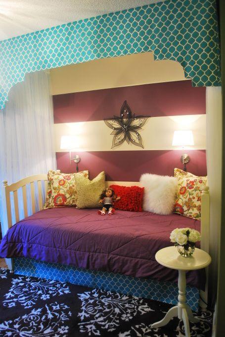 My Daughteru0027s Bedroom   Girlsu0027 Room Designs   Decorating Ideas   Rate My  Space