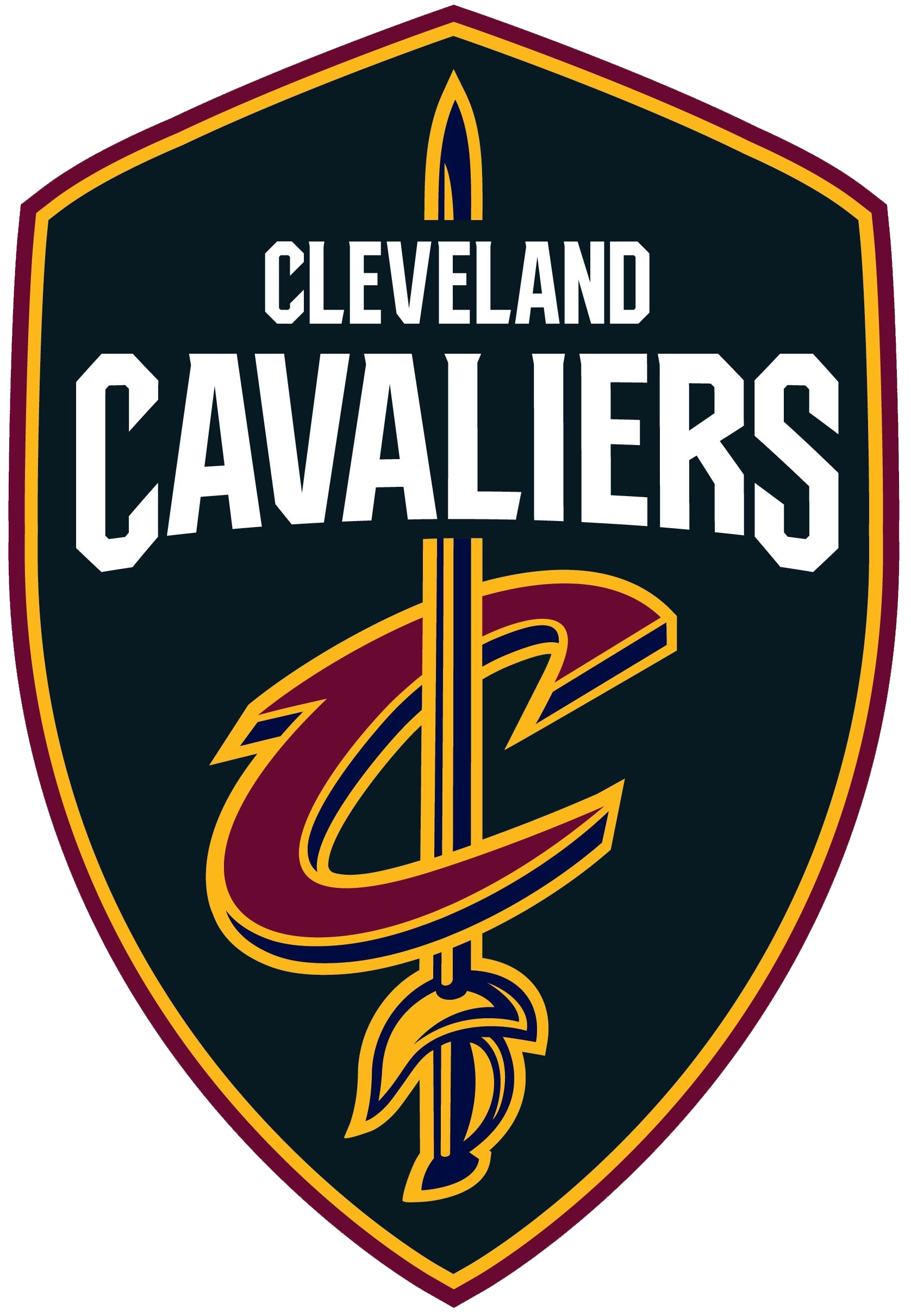 Cleveland Cavaliers Logo CAVS Vector EPS Free Download