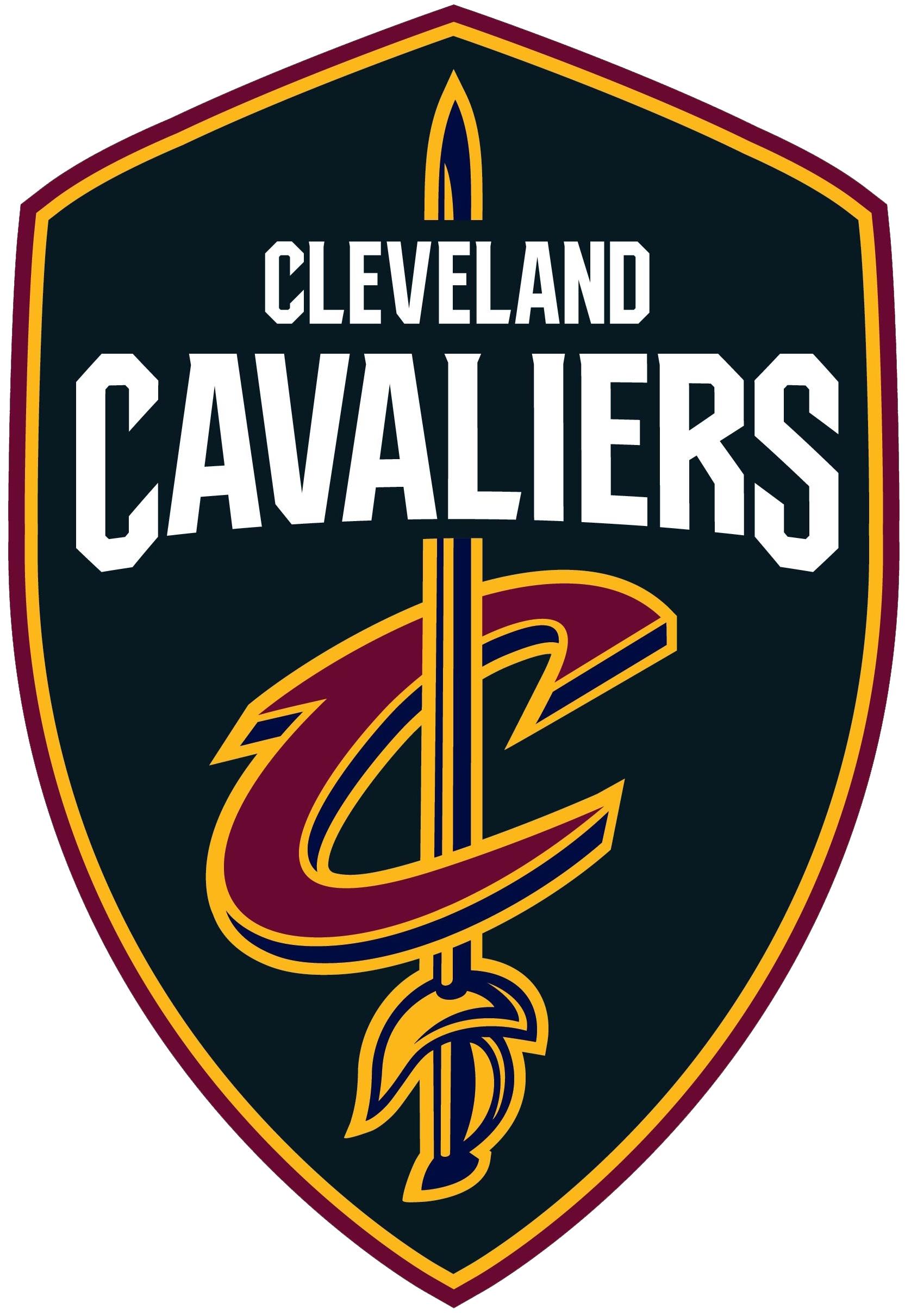 Znalezione obrazy dla zapytania cavaliers logo