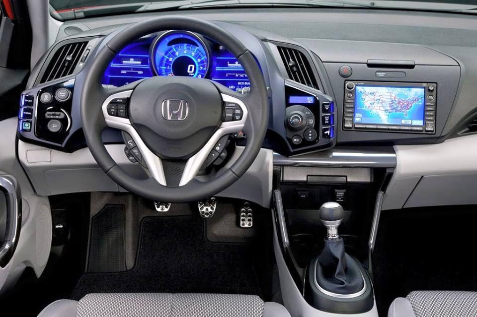 40++ Honda crv 2010 interior inspirations