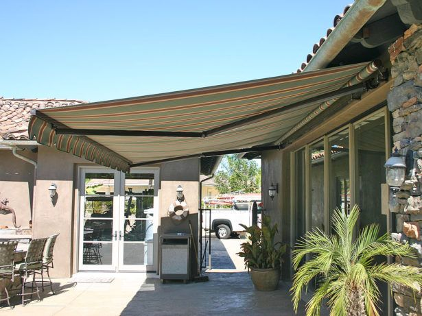 Exterior Patio Awning Kits Diy Prices Portable For Functional Design Any Concepts