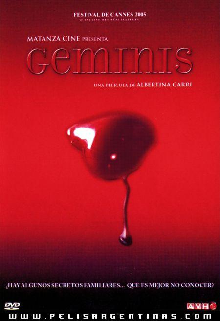 Peliculas Argentinas Geminis Film Quotes