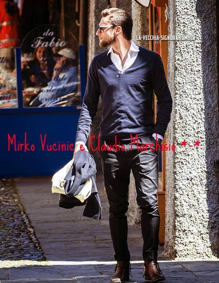 Claudio Marchisio style ♥♥♥