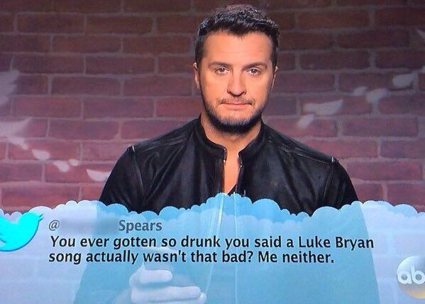 Celebrity mean tweets   Hilarity at its Finest   Funny ...