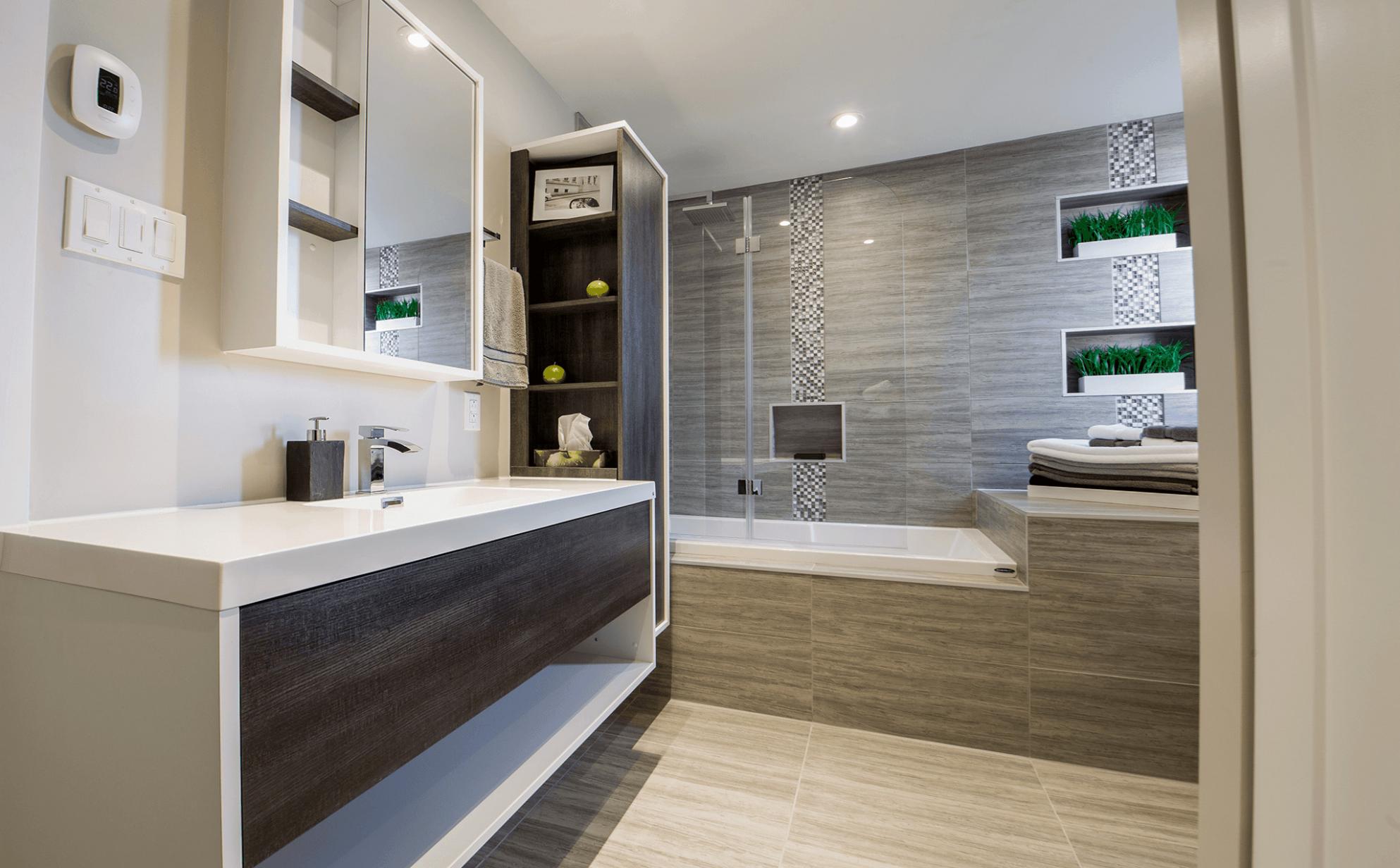Refaire Une Petite Salle De Bain Pas Cher Etourdissement Renover Ikea