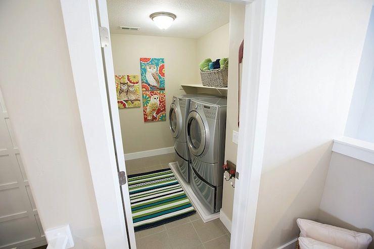 Pin By Melissa Sladden On 2nd Floor Laundry 2nd Floor Flooring Laundry Room