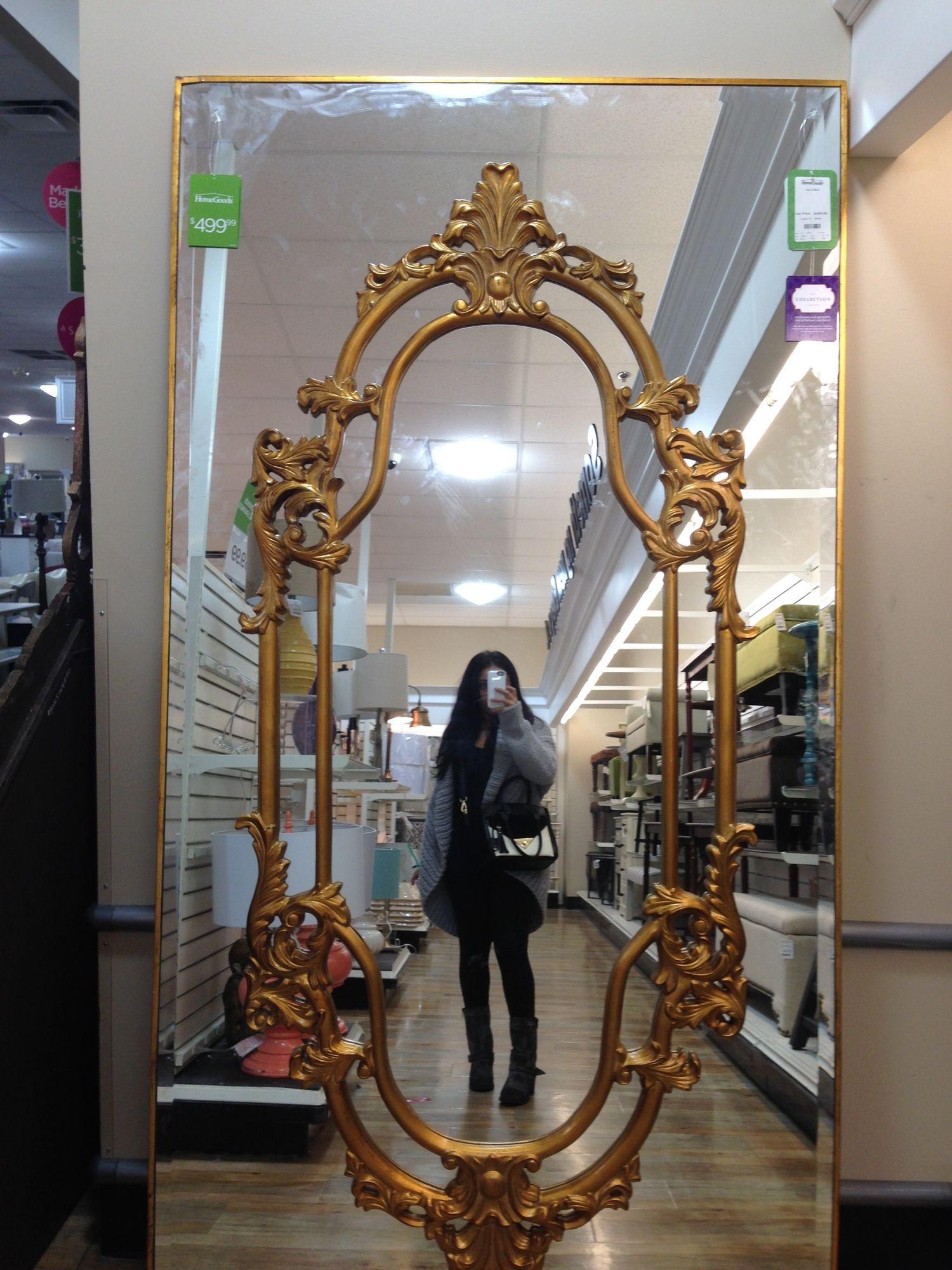 Lately At Homegoods Ashlina Kaposta Large Wall Mirror Mirror Wall Mirror