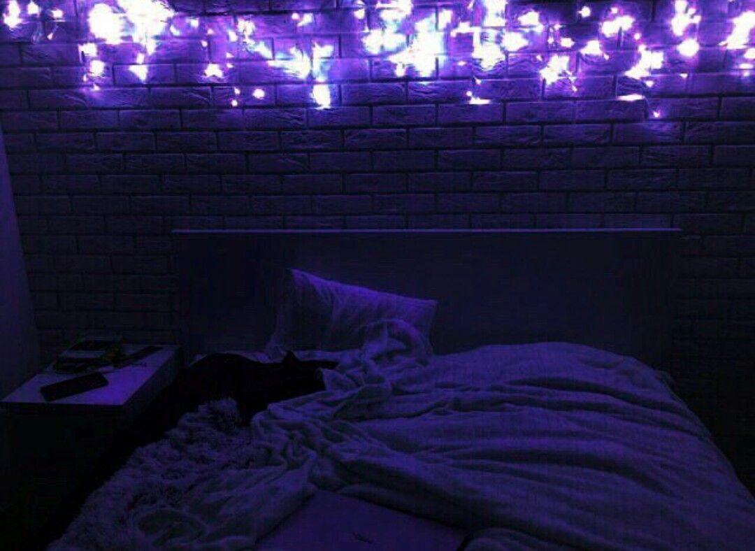 Pin By 스테파니 On Grunge Vogue Baddies Purple Aesthetic
