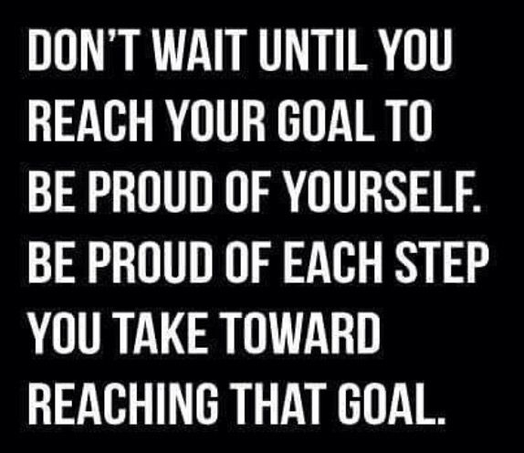 Be Proud Fitness Motivation Quotes Motivation Inspiration Positive Quotes