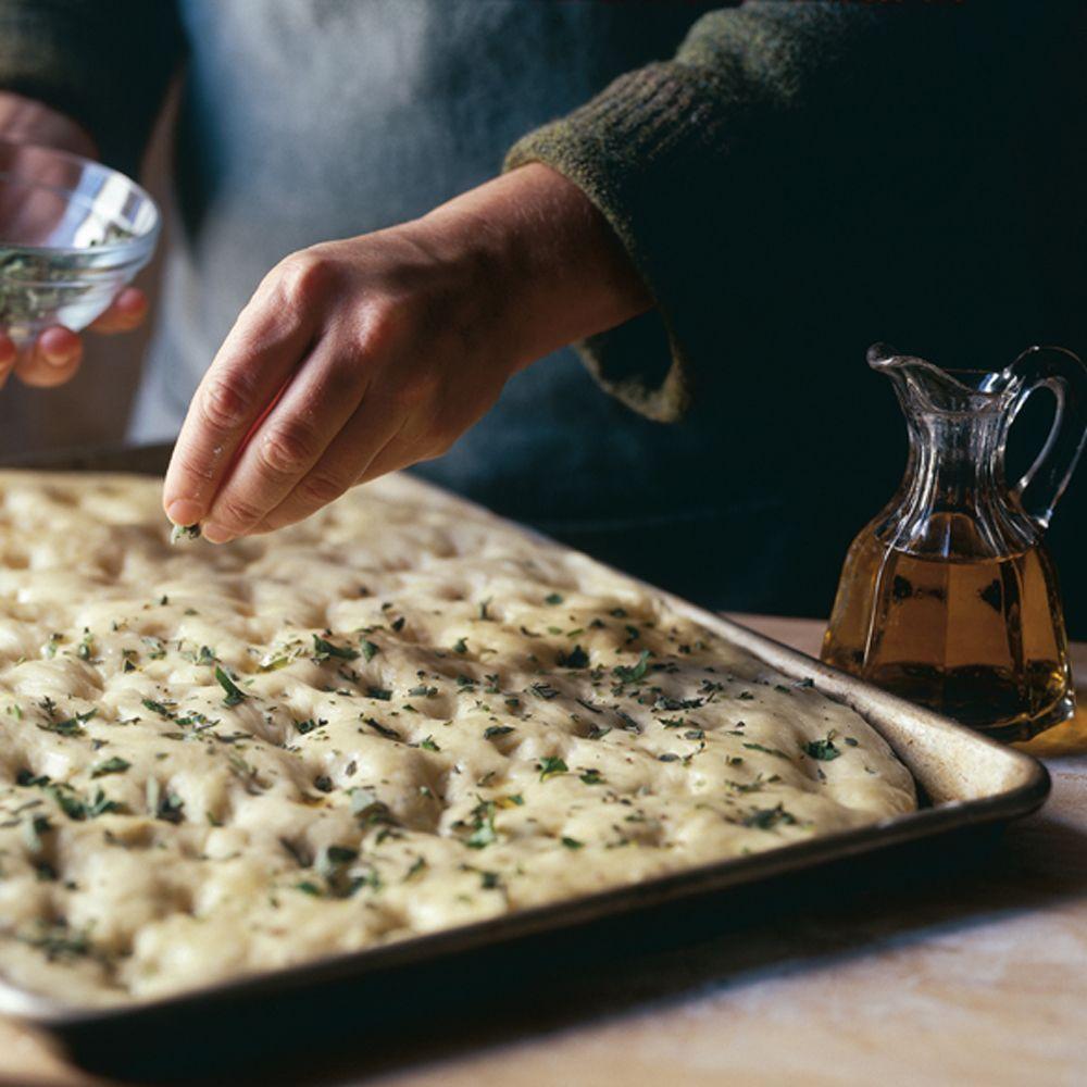 Cooking Project: Foccacia | Williams-Sonoma Taste
