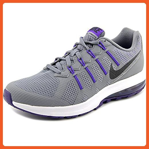 a83f9440aa ... Black Purple Running Shoes Nike Air Max Dynasty MSL Women US 7 Gray  Cross Training - Athletic shoes for women ...