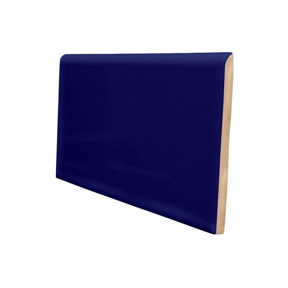 Us ceramic tile bright cobalt 3 in x 6 in ceramic 6 in surface us ceramic tile bright cobalt 3 in x 6 in ceramic 6 in dailygadgetfo Images