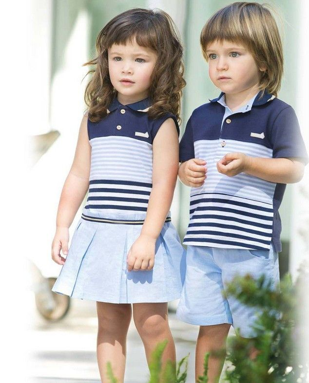 9c54b8d44a89 Matching Sibling Outfit | Kid's outfits | Matching outfits, Kids outfits