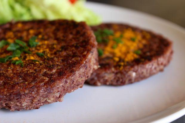 Steak haricots rouges et boulghour