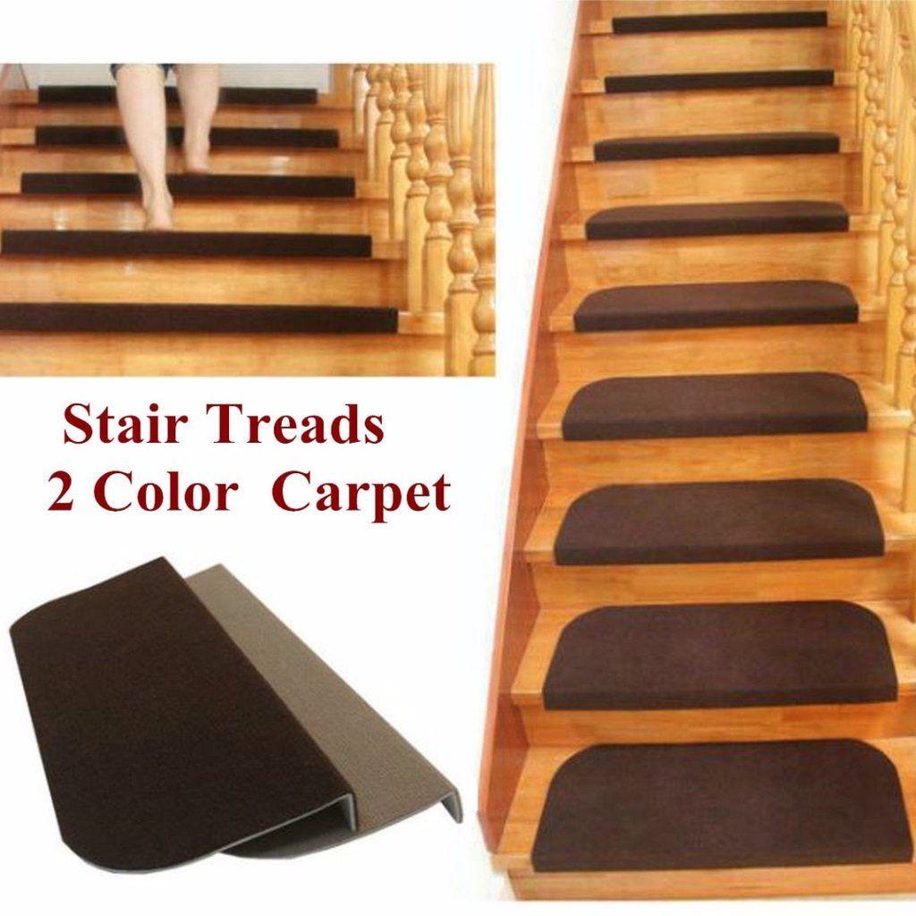Best Non Slip Adhesive Carpet Stair Treads Mats Cuartos Y Casas 640 x 480