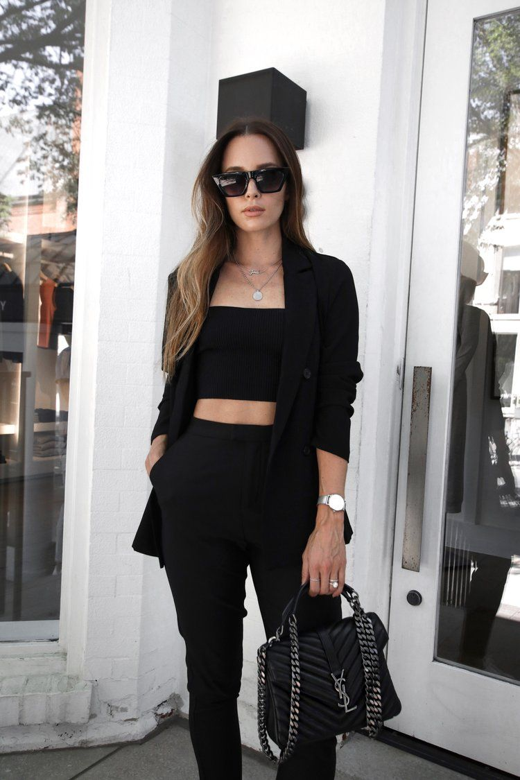 HOW TO MAKE YOUR OUTFIT LOOK CHIC  Inspirationuc  Pinterest