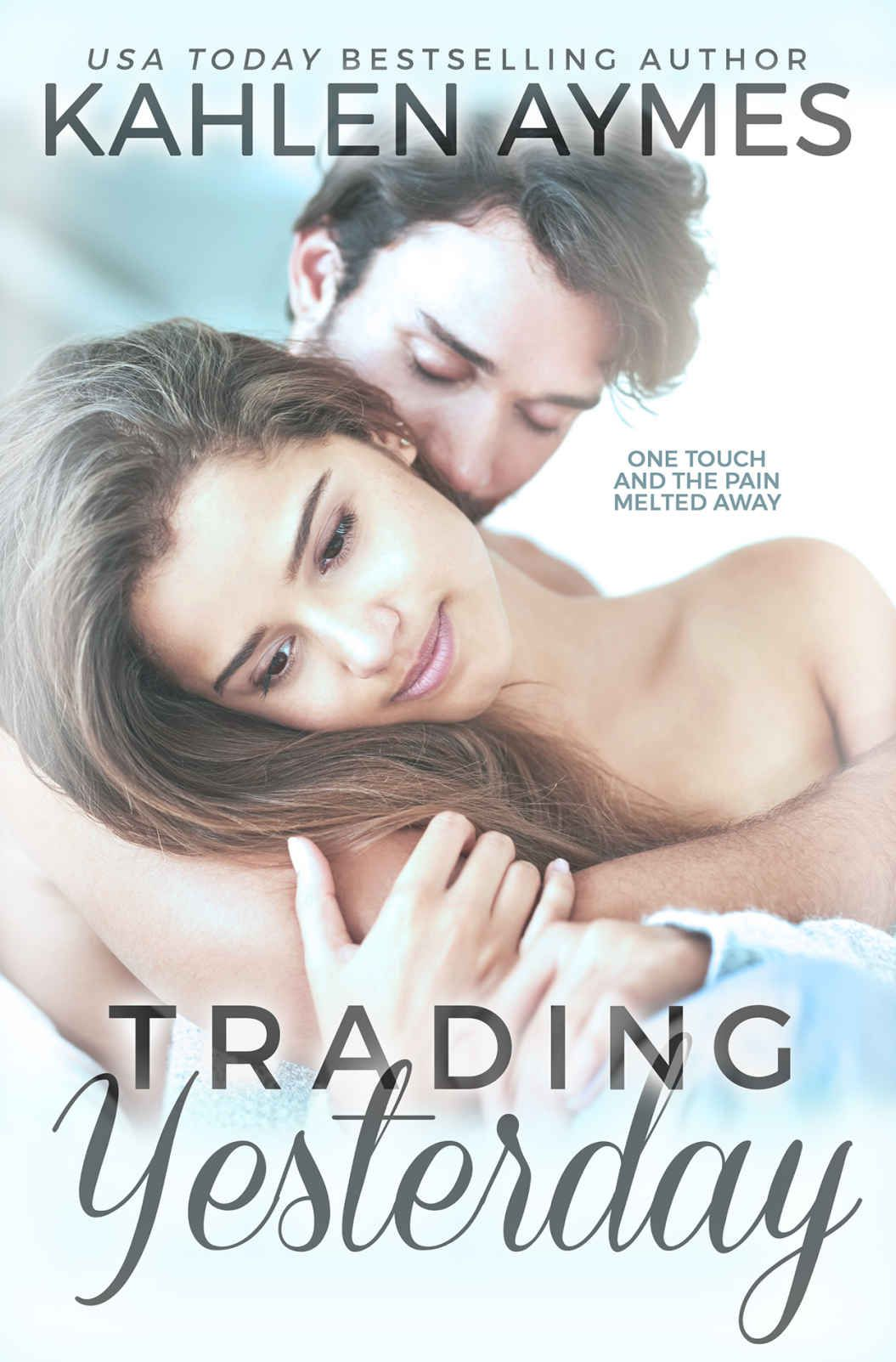 Trading Yesterday Kindle edition by Kahlen Aymes