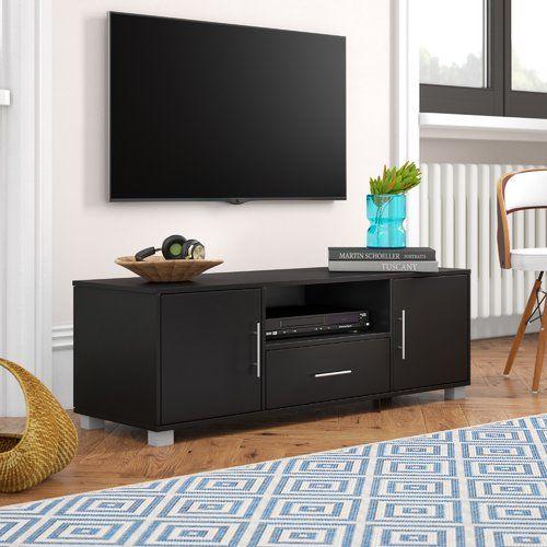 Winslow Tv Stand For Tvs Up To 48 Metro Lane Mit Bildern Tv Stander Lowboard Wohnen