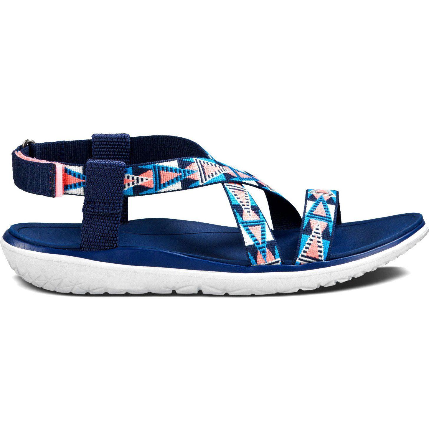 e09c4753c6e5 Teva Terra Float Livia Womens Sandals from Fitness Footwear