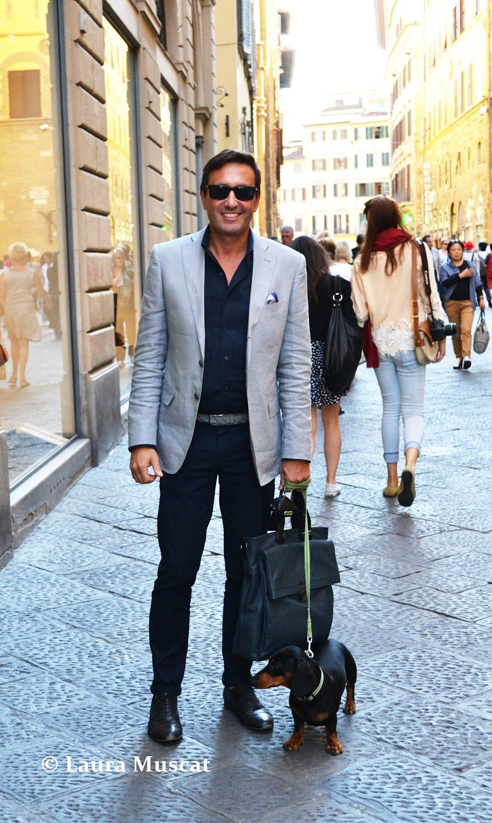 Italian Man | ... man i saw on that day in florence with ...