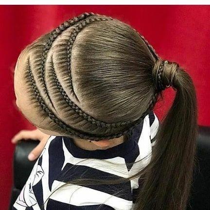 easy hairstyles at home easyhairstyles  medium hair