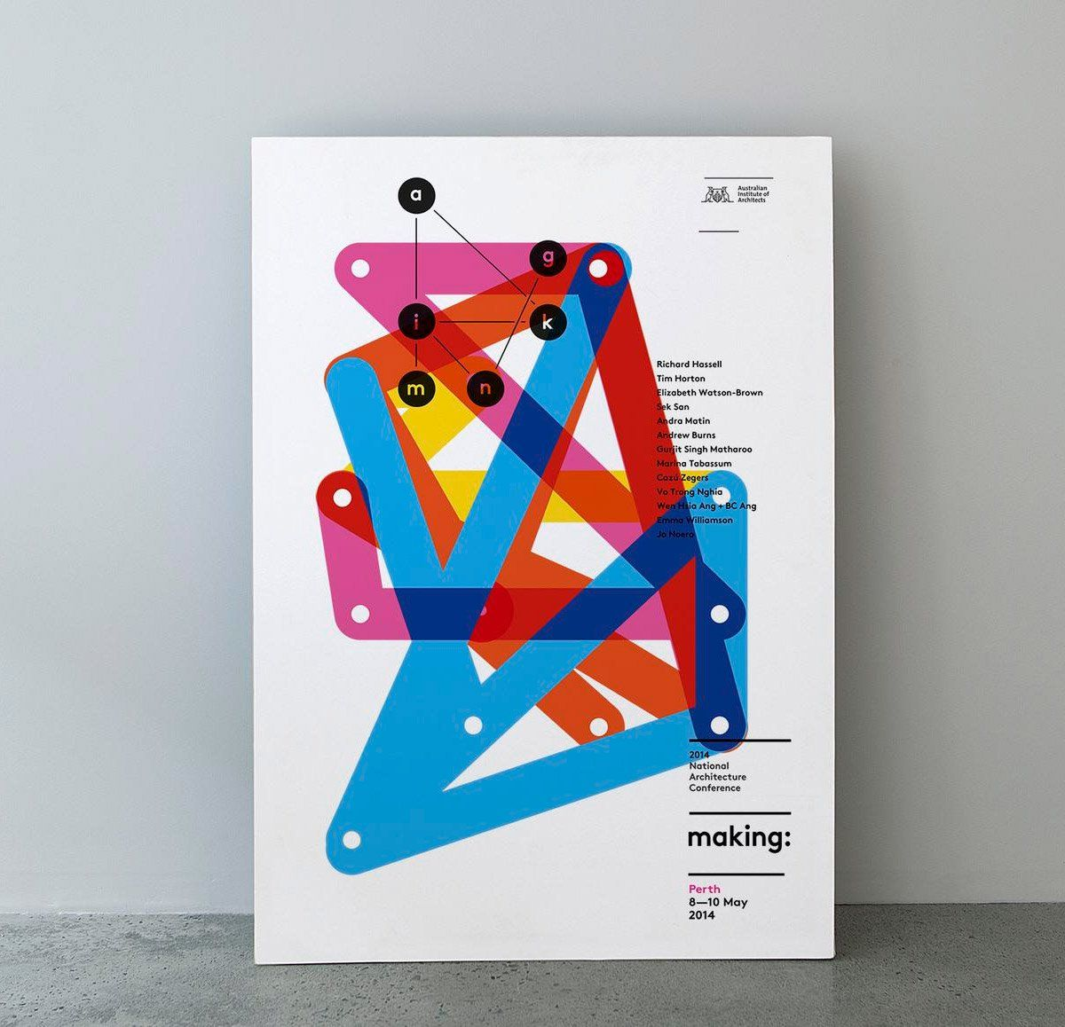 Layout Graphic Design Inspiration: Branding & Graphic Design By Garbett