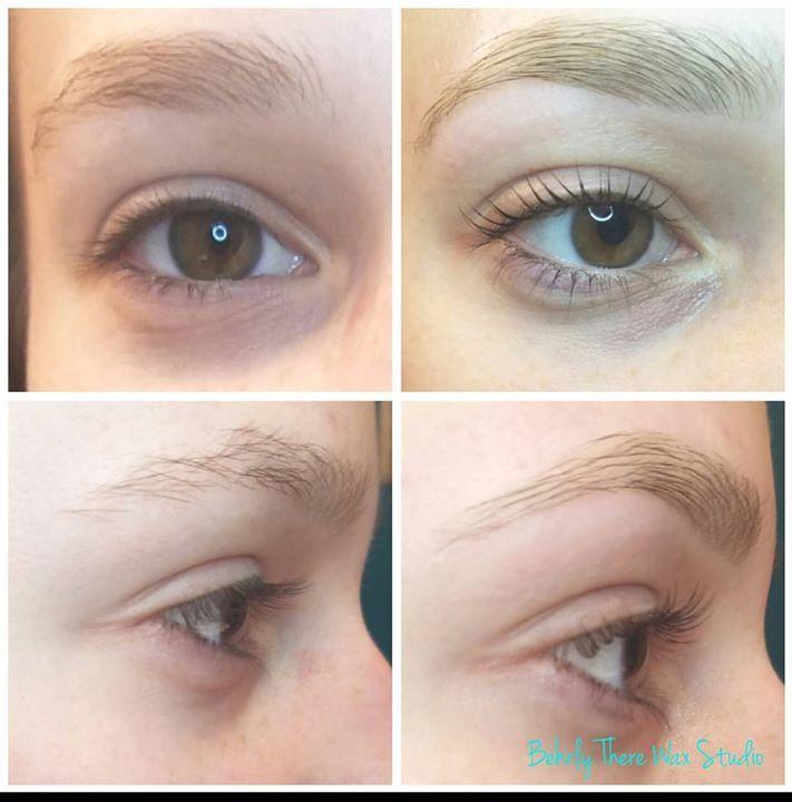 ad0dae0ff91 Before and after lash lift lash tint eyebrow wax and eyebrow tint. #dayton  #ohio #brazilianwaxing #waxing #esthetician #eyebrowwaxing #lashlift  #lashtint # ...