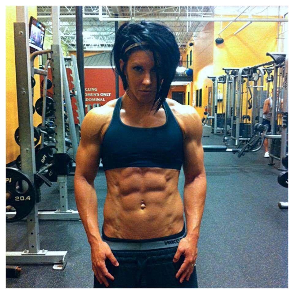 Pin By Saleh On Fitness Motivation Dana Linn Bailey Fitness Inspiration Body Building Women