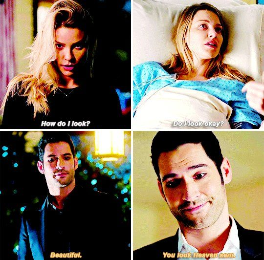 Lucifer's Compliments!