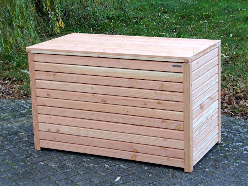 Auflagenbox Kissenbox Wasserdicht Atmungsaktiv Auch In Grosse Oder Farbe Nach Wunsch In 2020 Auflagenbox Kissenbox Gartenbox Holz