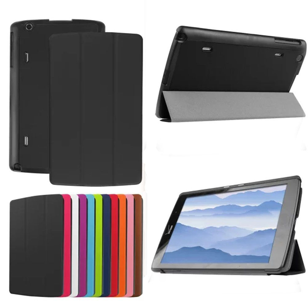 $6.76 (Buy here: http://appdeal.ru/3xn5 ) Leather Case Stand Cover For LG GPAD 8.3 X Tablet  for just $6.76