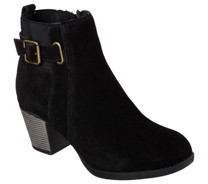 Taxi - Cab   Suede ankle boots style