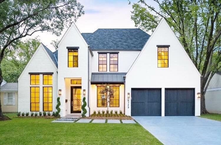 Quality Craftsmanship Defines The Designs Completed By Cjb HOMES Amazing Quality Home Exteriors Design