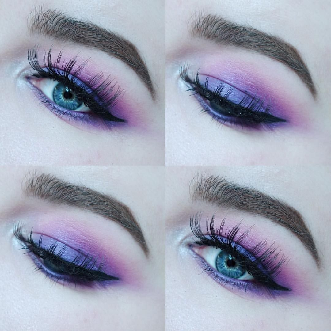 "Tiril Rindstad  på Instagram: ""@urbandecaycosmetics electric palette ✨ #100daysofmakeup #day31 #pink #beautyaddictsfb #beautyaddict #fiftyshadesofmakeup #beautiful #brows #bryn #beauty #hudabeauty #makeupfanatic1 #picoftheday #lookoftheday #lookamillion #makeupjunkie #Makeupbyme #makeupaddict #makeupmafia #makeuplover #makeup #motd #anastasiabeverlyhills #abh #eyebrowsoftheday #fun #urbandecay #makeupfanatic1 #makeupartistsworldwide #purple"""