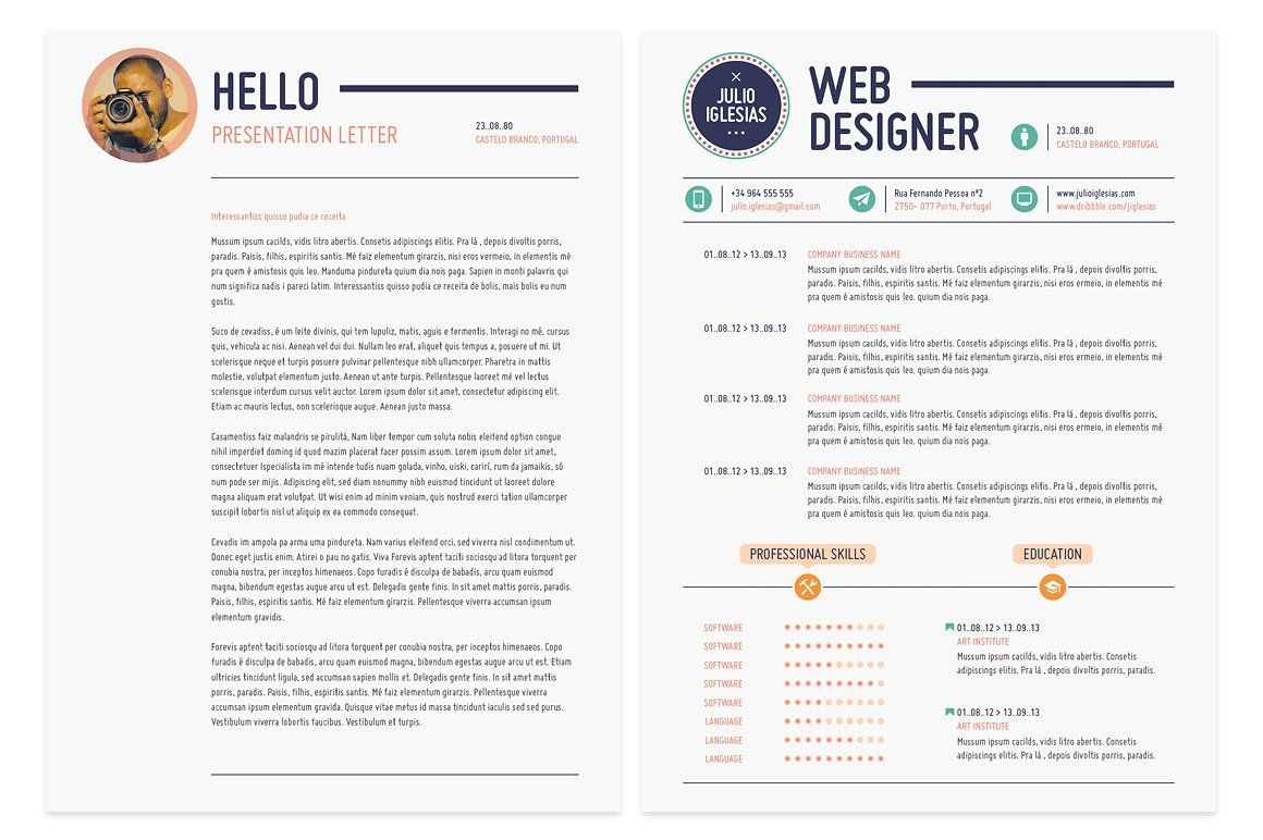 Image result for IT resume (With images) Resume