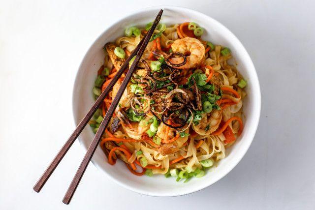 copycat p.f. changs recipes - food | singapore street
