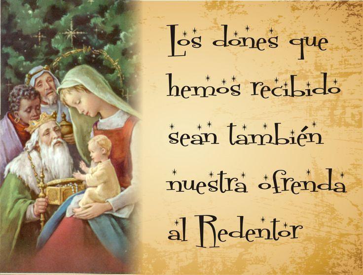 Mensajes de navidad religiosos feliz navidad la que - Felicitaciones de navidad cristianas ...