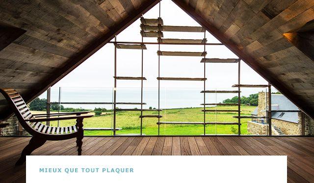 la ferme du vent la derni re des maisons bricourt de la. Black Bedroom Furniture Sets. Home Design Ideas