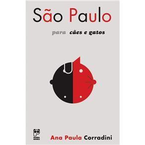 Livro - São Paulo Para Você - São Paulo Para Cães e Gatos