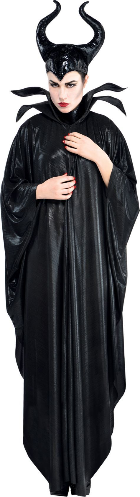 Adult Maleficent Costume – Maleficent - Party City | Party :D ...