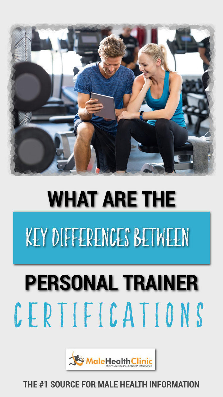 What Are the Key Differences Between Personal Trainer