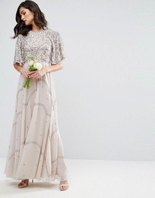 266da1c52b33e8 Discover Fashion Online | Style inspo | Dresses, Maxi dress with ...