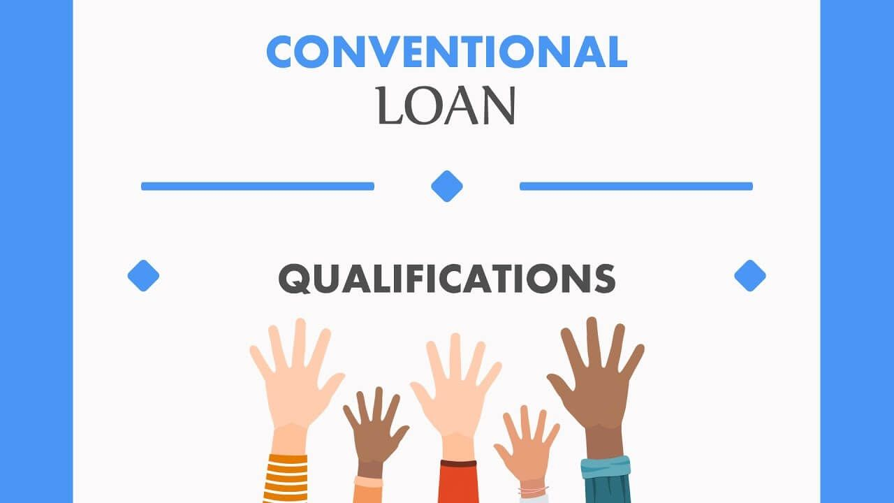 There Are Various Types Of Conventional Loans That Include
